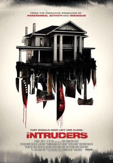 Horror Intruders (2016) Rory Culkin