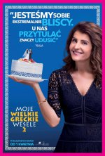 komedia Moje wielkie greckie wesele 2 2016 150