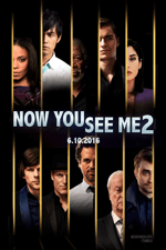 Film Now You See Me 2 (2016) Woody Harrelson 150
