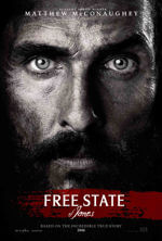 Film biograficzny Newt Knight Free State of Jones (2016) 150