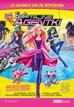 Film dla dzieci Barbie Tajne agentki (2016) 150
