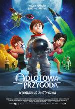 Film dla dzieci Odlotowa przygoda 2016 150