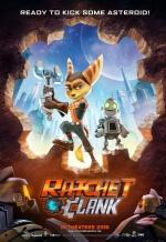 Film dla dzieci Ratchet i Clank (2016) 150
