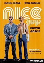 Film kryminalny Nice Guys. Równi goście (2016) 150