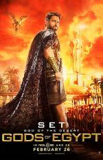 Film przygodowy Bogowie Egiptu (2016) 3D