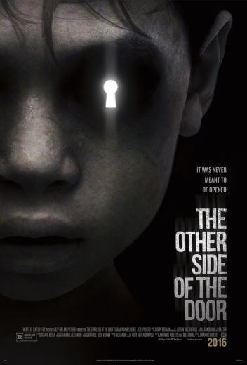Horror Po tamtej stronie drzwi (2016) Sarah Wayne Callies