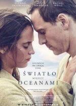 Dramat Światło między oceanami (2016) Michael Fassbender