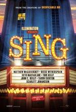 Film animowany dla dzieci Sing (2016) 150