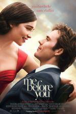 Film romantyczny Zanim się pojawiłeś (2016) Emilia Clarke 150