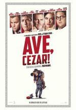 Komedia Ave, Cezar! (2016) George Clooney 150