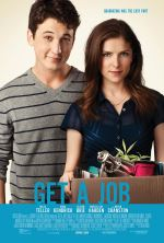Komedia Get a Job (2016) Bryan Cranston  150