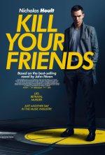 Komedia kryminalna Kill Your Friends (2016) Nicholas Hoult 150