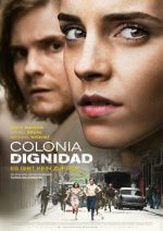 Thriller Colonia (2016) Emma Watson-150