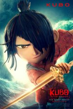 Film dla dzieci Kubo i dwie struny and the Two Strings 2016