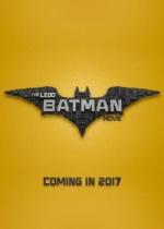 Film dla dzieci The Lego Batman Movie 2017