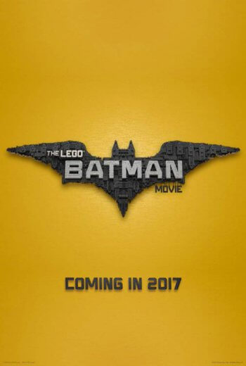 Film dla dzieci The Lego Batman Movie 2017