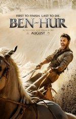 Film przygodowy Ben-Hur (2016) 3D 150