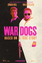 Komedia Rekiny wojny  War Dogs (2016) Jonah Hill 150