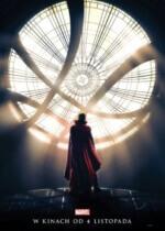 Film Doktor Strange (2016) Benedict Cumberbatch
