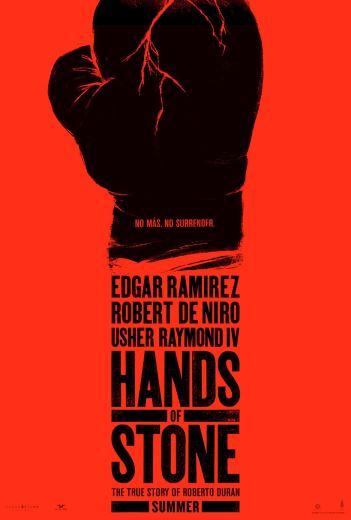 Film o życiu Roberto Durana (2016) Hands of Stone