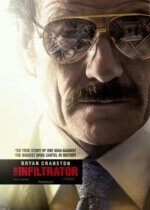 Film oparty na faktach The Infiltrator 2016