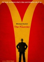 McDonald's Film biograficzny The Founder 2016  McImperium