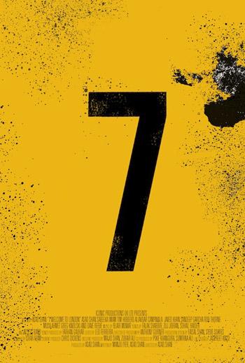 Siedmiu wspaniałych (2016) The Magnificent Seven