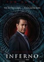 Film Inferno (2016) Tom Hanks