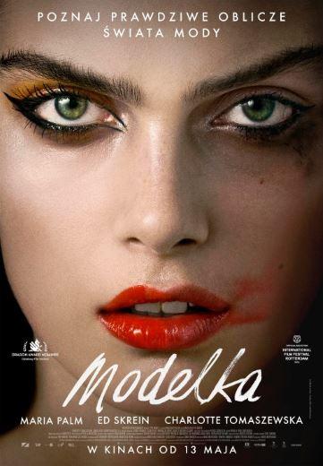 Film Modelka (2016) Maria Palm, Ed Skrein
