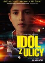 Film biograficzny Idol z ulicy (2016)
