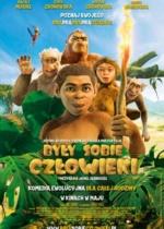 Film dla dzieci Byly sobie czlowieki (2016)