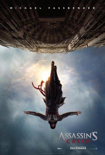 Film na podstawie gry Assassins Creed (2016)
