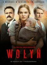 Film wojenny Wołyń 2016