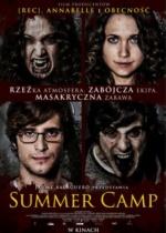 Horror Summer Camp (2016)