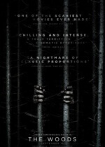 Horror Blair Witch The Woods 2016