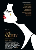 Komedia Śmietanka towarzyska Café Society (2016) Woody Allen