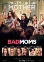 Komedia Złe Mamuśki Bad Moms 2016