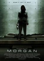 Thriller Morgan 2016 Kate Mara