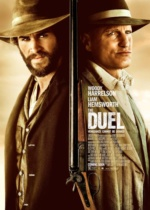 Western The Duel (2016) Liam Hemsworth