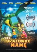 Fim animowany dla dzieci Jak uratowac mame 2016