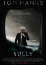 Film biograficzny Sully 2016 Tom Hanks