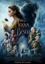Film dla fantasy Piękna i Bestia (2017) Emma Watson