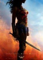 Film przygodowy Wonder Woman 2015