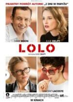 Francuska komedia Lolo (2016) Julie Delpy