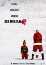 komedia Zły Mikołaj 2 2017