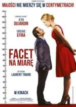 Komedia francuska Facet na miarę 2016