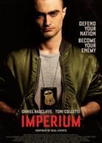 Thriller Imperium (2016) Daniel Radcliffe