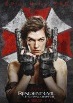 Film akcji Resident Evil ostatni rozdzial 2017