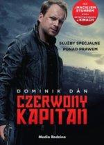 Film kryminalny Czerwony kapitan 2016 Maciej Stuhr
