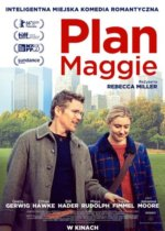 Komedia Plan Maggie 2016